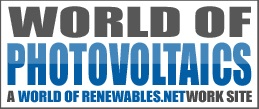 World Of Photovoltaics